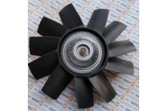 Крилатка двигуна вентилятора випарника Carrier ML-2i / 3, б/в