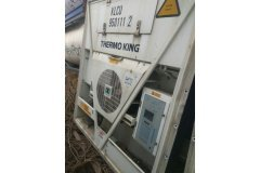 Холодильна установка Thermo King Magnum 2004 р.в.