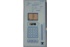 Панель управління MP3000